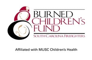 SC Burned Childrens Fund logo
